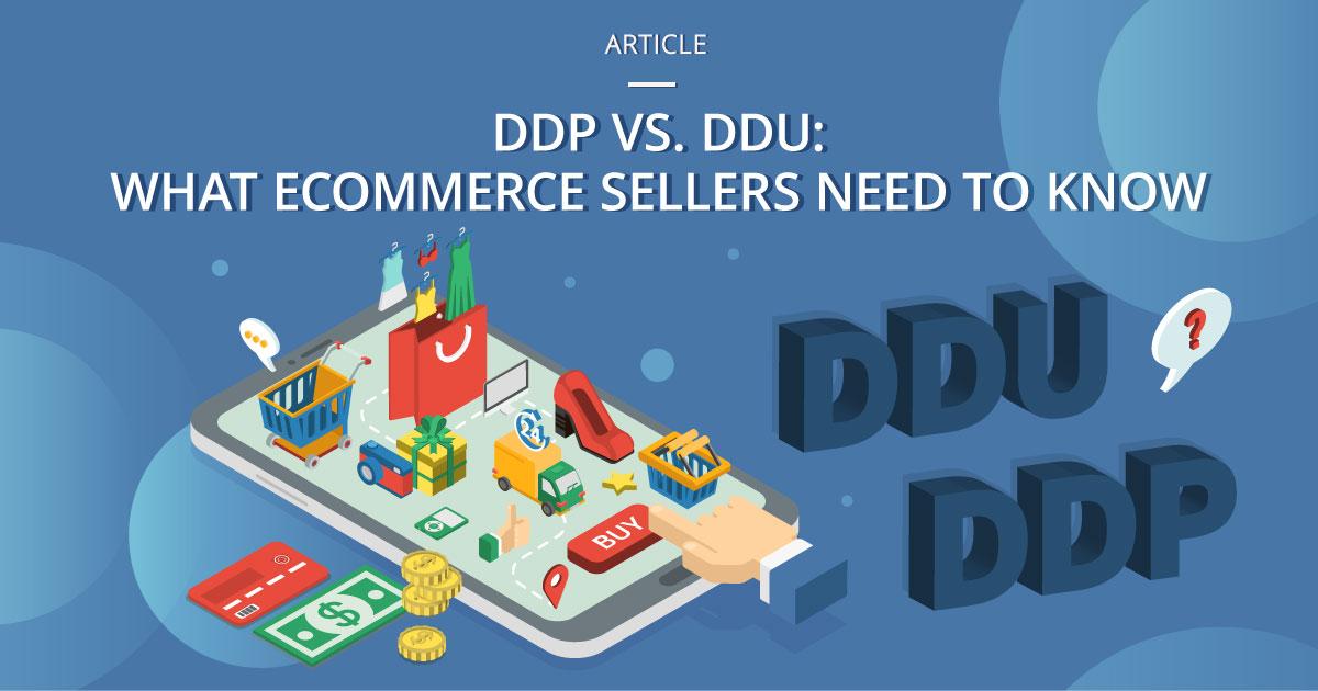 ecommerce_DDP_DDU