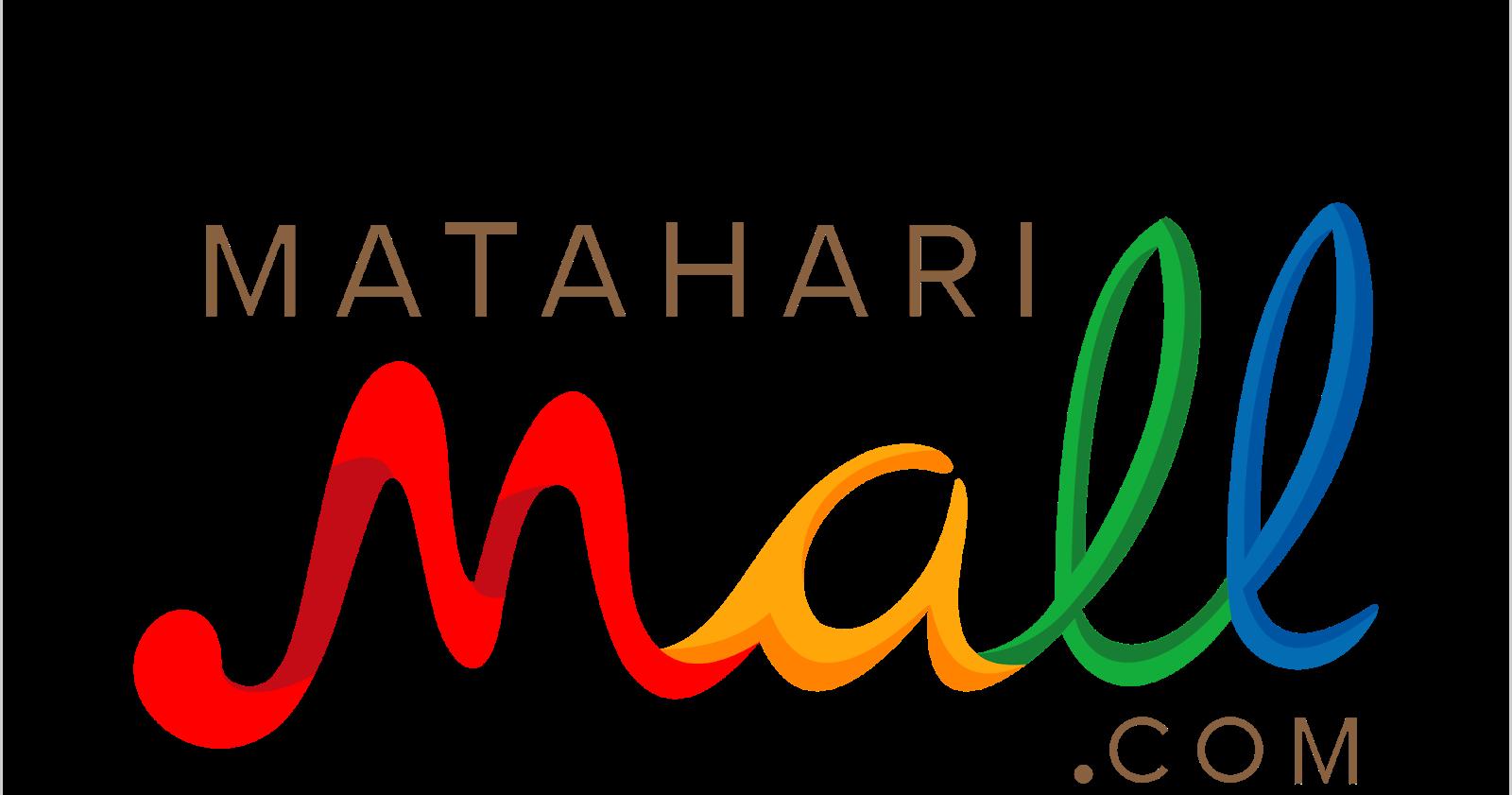 Mataharimall Logo [www-blogovector-com]