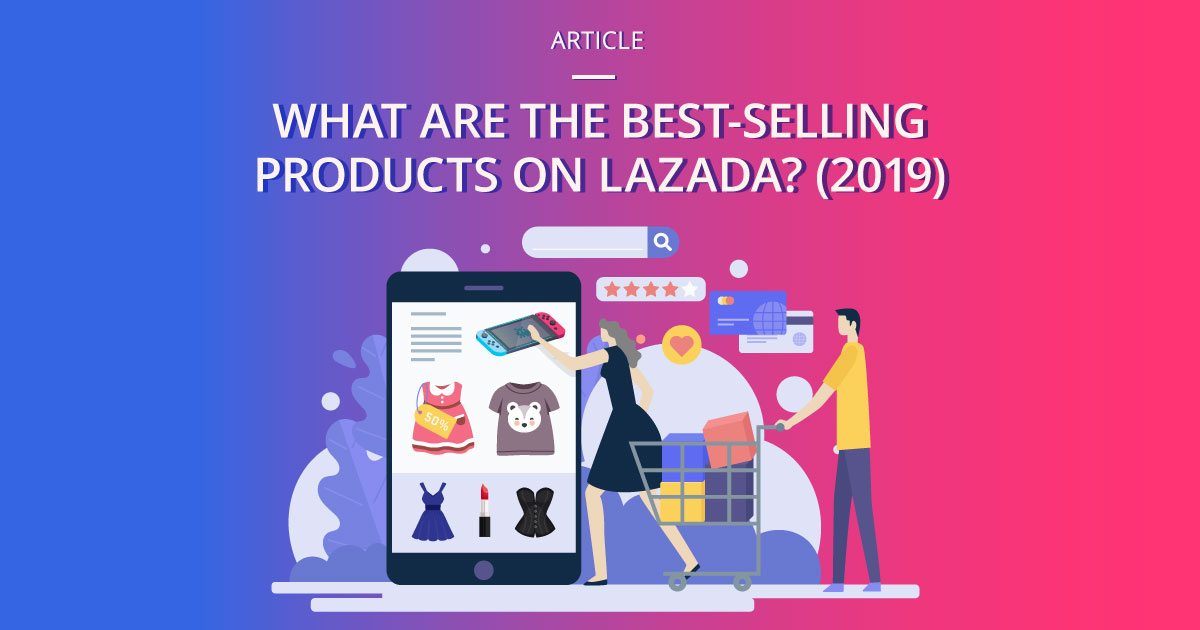 lazada_2019_bestselling
